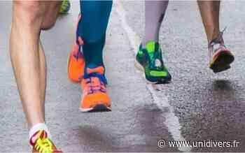 Semi-Marathon de Saint-Witz L'espace Culturel « La Tuilerie » à Saint-Witz Saint-Witz - Unidivers
