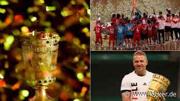 30, 20, 13: Münchner Zahlen lassen Bayern-Spieler strahlen