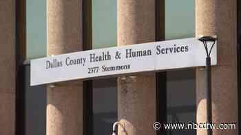Dallas County Reports 1,103 New COVID-19 Cases Saturday, 2 Deaths