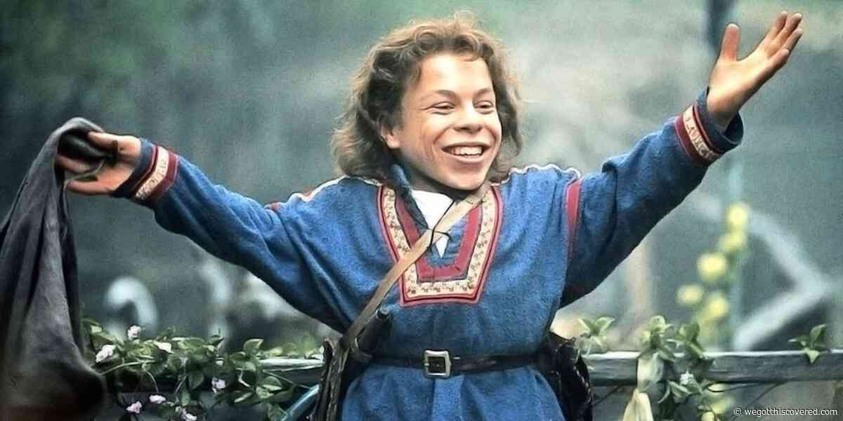 Ron Howard Says They're Now Location Scouting For Willow Sequel - We Got This Covered