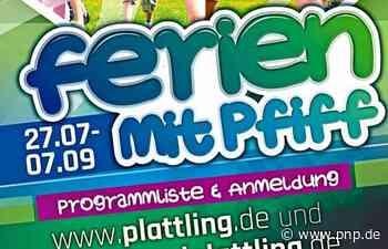 Ferien mit Pfiff in abgespeckter Form - Plattling - Passauer Neue Presse