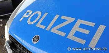 Polizisten beleidigt