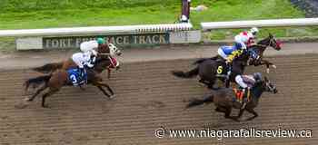 Fort Erie Race Track begins July with six-race program - NiagaraFallsReview.ca