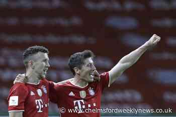 Robert Lewandowski helps Bayern Munich to German Cup final victory - Chelmsford Weekly News