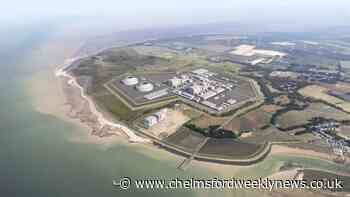 Letter: Don't destroy airfield in bid to build power plant - Chelmsford Weekly News