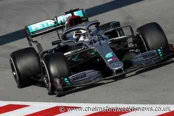 FIA gives green light to Mercedes' controversial steering system after protest - Chelmsford Weekly News