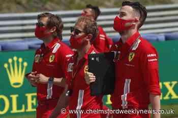 Zero positive coronavirus tests ahead of F1 return - Chelmsford Weekly News
