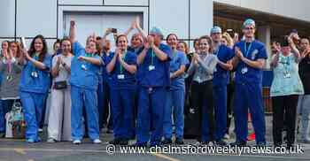 Call for people to join clap to thank the NHS on its 72nd birthday - Chelmsford Weekly News