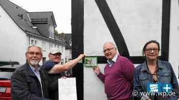 Drolshagen: Mit QR-Codes durch die Stadtgeschichte - WP News