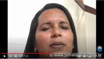 Coronavírus na Ilha: prefeita de Itaparica afirma que situação é muito preocupante e doença avança em ritmo assustador. - Jornal da Mídia