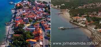 Ilha de Itaparica chega a 198 casos confirmados de coronavírus, com 7 mortes. - Jornal da Mídia