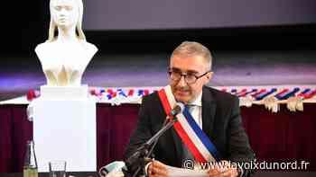Nicolas Bouche élu maire de Lambersart lors d'une séance rapide et constructive - La Voix du Nord