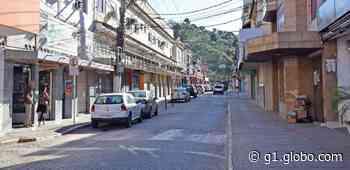 Paty do Alferes desiste de reabrir comércio após confirmação do primeiro caso de coronavírus na cidade - G1