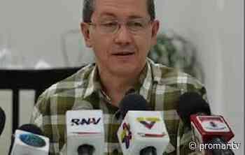 JULIO León Heredia - gobernador del estado Yaracuy . Cuarentena radical en municipio Bruzual - Noticias de Barquisimeto - PromarTV