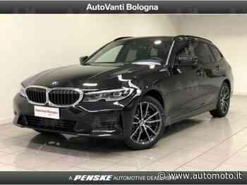 Vendo BMW Serie 3 Touring 318d usata a Casalecchio di Reno, Bologna (codice 7234185) - Automoto.it