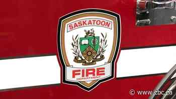 Saskatoon firefighters pull unconscious man from river