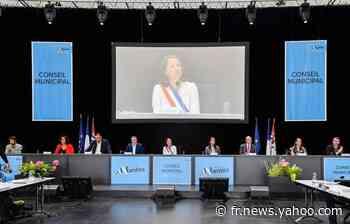 Elections municipales à Nantes : Asseh, Riom, Bertu, Naulin, Collineau… Les nouveaux visages de l'exécutif de Johanna Rolland - Yahoo Actualités