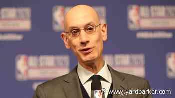 NBA releases scrimmage schedule ahead of Orlando restart