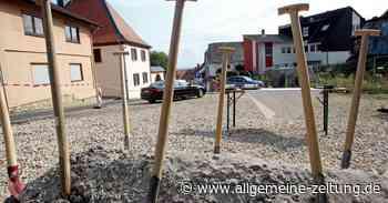 Kostenexplosion bei Sozialwohnungsprojekt in Essenheim - Allgemeine Zeitung