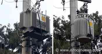 Barrio Santa Anita: casi una semana sin energía eléctrica - InfoCañuelas