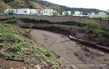 Zona de Santa Anita es afectada de nuevo por las tormentas - Notisistema