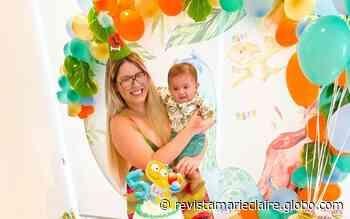 """Marilia Mendonça desabafa sobre trabalho e maternidade: """"Mães se sentem culpadas"""" - Marie Claire Brasil"""