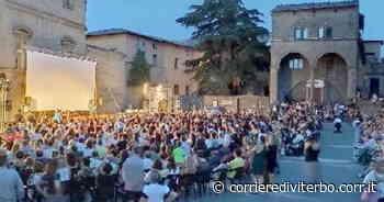 Eventi estivi, salta il cartellone di luglio - Corriere di Viterbo