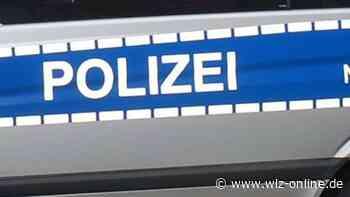Alkoholisiert mit Auto bei Wetterburg in den Graben gefahren - wlz-online.de