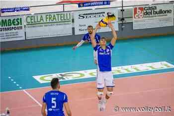 Ortona: Confermato il secondo palleggiatore Del Fra - Volleyball.it