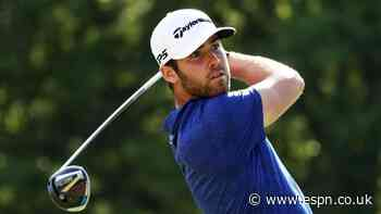 Wolff holds 3-stroke Rocket Mortgage Classic lead