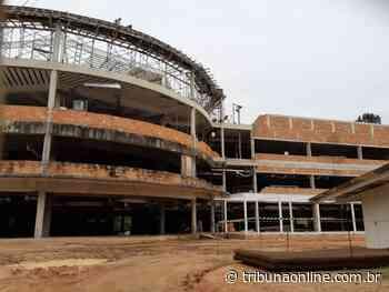 Construção de hospital é barrada em Guarapari - Tribuna Online