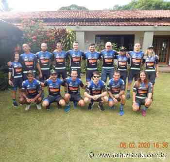 Equipe de Guarapari incentiva prática do ciclismo em grupo - Folha Vitória