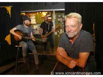 Calgary's Music Mile springs to life with 'It's Friday Night' programming - Kincardine News