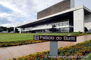 Serviços da CEB chegam a Sobradinho, Planaltina e Gama nesta terça - Pelo Mundo DF