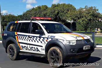 PMDF impede possível homicídio em Sobradinho II - Pelo Mundo DF