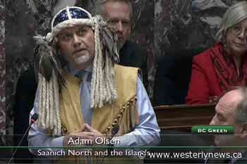 B.C.'s Indigenous rights law faces 2020 implementation deadline - Tofino-Ucluelet Westerly News - Westerly News