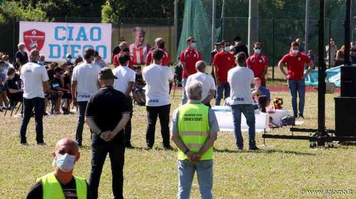 """Gemelli uccisi dal padre, il funerale a Gessate: """"Niente sarà più come prima"""" - IL GIORNO"""