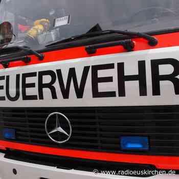 Leichte Rauchgasvergiftung nach Feuer in Kall - radioeuskirchen.de