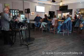 Thornbury's Corner Cafe appeals to council for patio expansion plans - CollingwoodToday