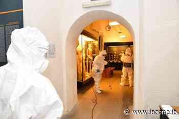 Sanificazione nei punti strategici di Bracciano: Museo Civico, centro anziani, biblioteca comunale, giardini pubblici e aree gioco - L'agone