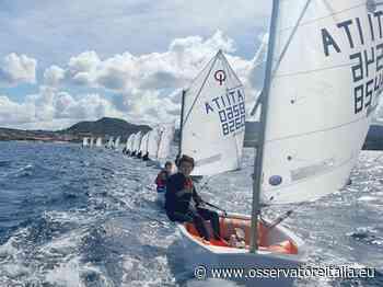 Bracciano, quattro appuntamenti da non perdere per gli appassionati di vela e windsurf - L'Osservatore d'Italia