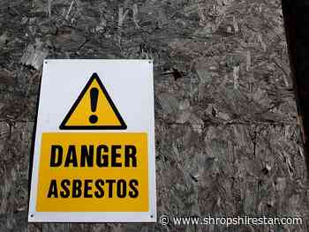 Ludlow woman was exposed to asbestos by washing husband's clothes, inquest hears - shropshirestar.com