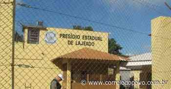 Prefeitura aponta surto de coronavírus em Presídio Estadual de Lajeado - Jornal Correio do Povo