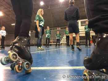 Prefeitura de Lajeado recebe primeira parcela de recursos para projeto de patinação - independente