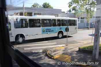 Novos horários de ônibus serão disponibilizados em Lajeado na próxima semana - independente