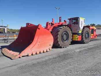 MMG, Barminco trialling Sandvik autonomous LHD at Dugald River - International Mining