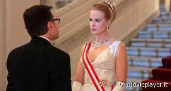 Grace di Monaco: il film che fece arrabbiare i Grimaldi - Movieplayer.it