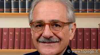 Grimaldi: Ezio Perillo nuovo of counsel - Toplegal.it