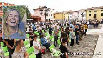 Il paese si ferma per l'ultimo saluto a Margherita - Il Giornale di Vicenza