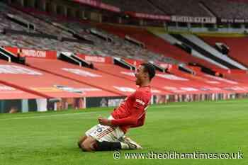 Mason Greenwood impresses again as Manchester United brush aside Bournemouth - theoldhamtimes.co.uk